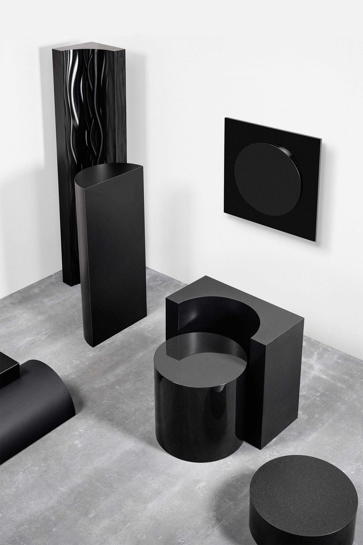 Baars & Bloemhoff:Black