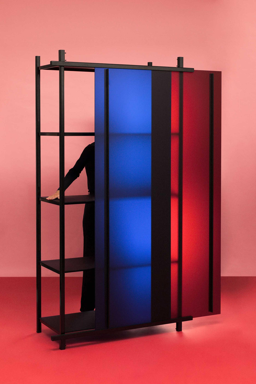 Split & Store Cabinet