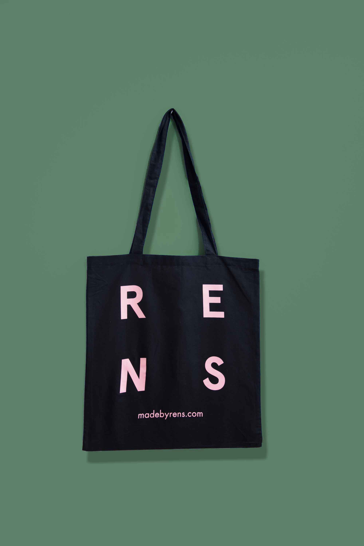 RENS </br> tote bag