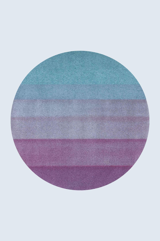 RE:re-vive circle 200 Ecotone blue