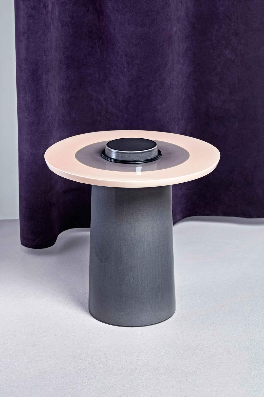 Table Top Dark Grey