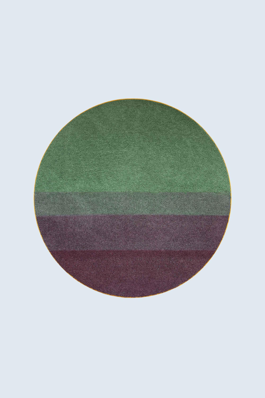RE:re-vive circle 150 Madeira green